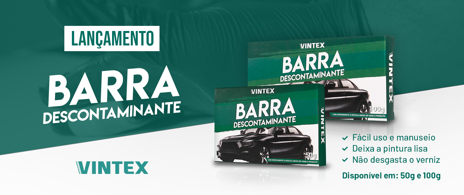 Banner desktop - barra descontaminante - Vintex